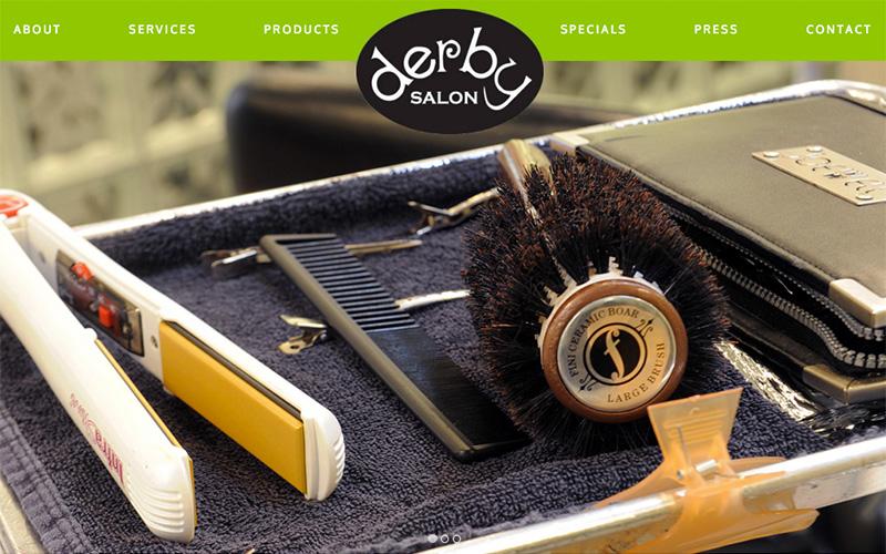 Derby Salon